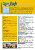 Cabo Verde - Lusanova Tours - Page 4
