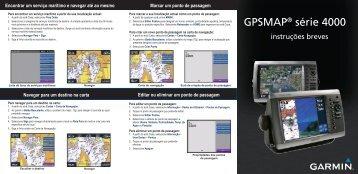 gpsmap 4008 - Garmin