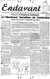 del Moviment Socialista de Catalun - Atipus