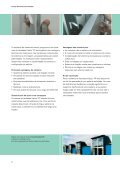 Kalzip® Sistemas de Fachadas - Page 6