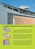 Aluminio plegable Kalzip® - Page 4
