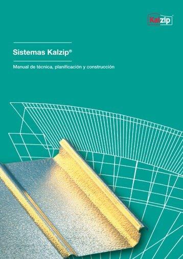 Sistemas Kalzip®