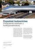 Pokrycia dachowe i elewacyjne z aluminium Pokrycia ... - Kalzip - Page 4