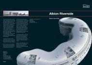 Albion Riverside - Kalzip