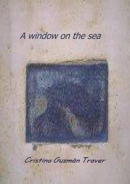 A window on the sea - cristina guzman traver
