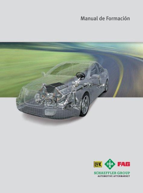 Tensor correa estriadas polea tensora Opel Astra G h Corsa C meriva Zafira A