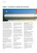 2. Sistemi e componenti - Kalzip - Page 6