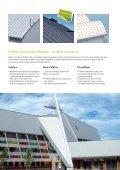 Kalzip® Aluminium Pliable - Page 5