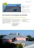 Kalzip® Aluminium Pliable - Page 7