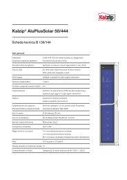 Kalzip AluPlusSolar-B 136 144