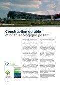 Kalzip® en aluminium pour l'enveloppe du bâtiment Kalzip® nium ... - Page 6