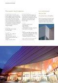 Kalzip® Systèmes de façade - Page 6