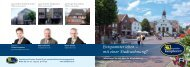 Prospekt jetzt als PDF downloaden - Immobilien Kamphorst GmbH