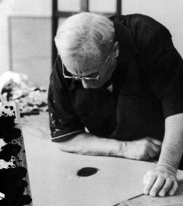 Catàleg 10 anys - Fundació Pilar i Joan Miró a Mallorca ...