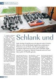 Waffe & Schuss - Kaps Optik GmbH