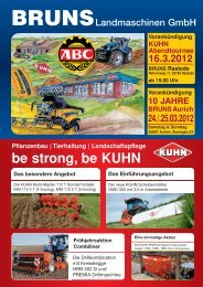 Euro - August Bruns Landmaschinen Gmbh