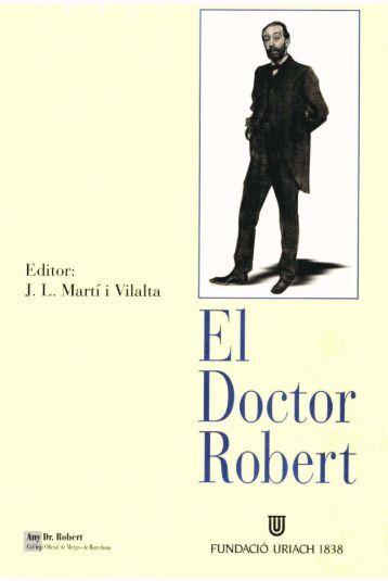 Editor: J. L. Martí i Vilalta - Fundació Uriach 1838