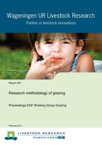 405 Research methodology of grazing AvdPol defversie - European ...