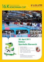 Ausschreibung16Krokoyama_2011_deu_eng_na - des 1.Karate-Do ...