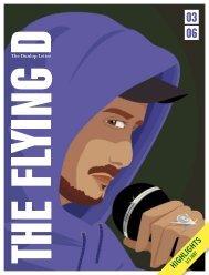 THE FLYING D 03/06 als PDF - Karkalis PR