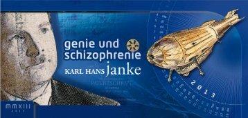 PDF Vorschau - Karl Hans Janke