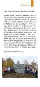 Radeln rund um Karlstadt - Seite 3