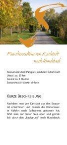 Radeln rund um Karlstadt - Seite 4