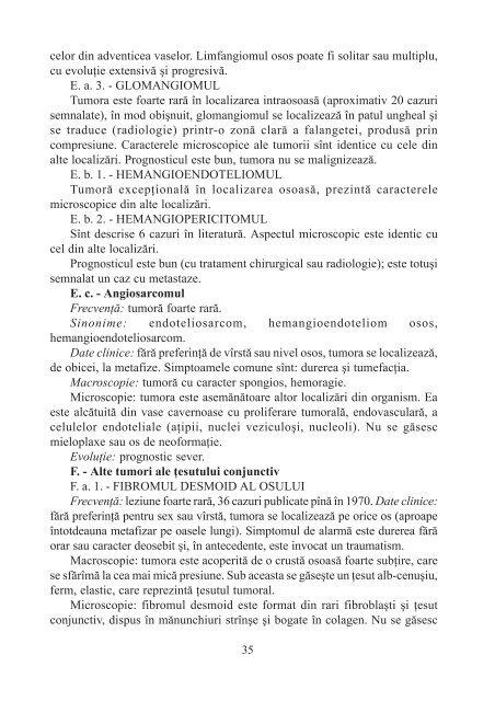 Aspecte clinice şi metodologice ale dificultăţilor în ... - Ion Mereuta