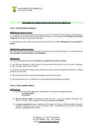 per descarregar el fitxer - Ajuntament de Gimenells