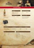 Produktdatenblatt - Karmeliten Brauerei Straubing - Seite 2