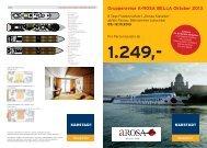 Flyer zum Download - Karstadt Reisen