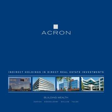 AG - acron.ch