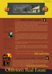 Download - Oblivion's Real Estate