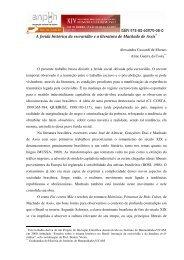 Alessandra Cascardi de Moraes - XIV Encontro Regional de História ...