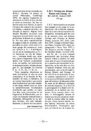 C.H.V. SUTHERLAND, Roman BC-AD 69, Oxford 1987, 131 pp.