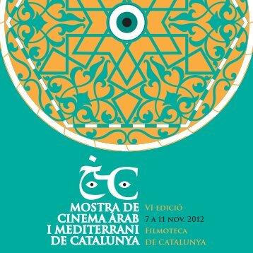 Cataleg mostra cine àrab cataleg - Sodepau