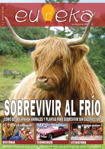 PORTADA - Revista eureka