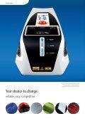 Genius 52UV - KBA-Metronic - Page 2