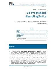 pnl_cat.pdf - Fundació per a la Motivació dels Recursos Humans