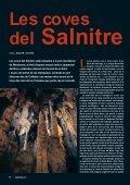 Les coves del Salnitre - Page 2