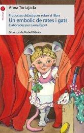 Un embolic de rates i gats - Animal llibres