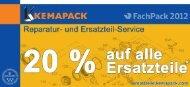 PDF herunterzuladen - Kemapack