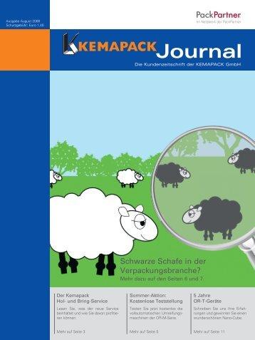 Journal - Kemapack