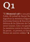 Olesa als defensors de la llibertat (1705-1714) Xavier Rota i Boada ... - Page 2