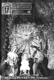 c bellpuig - Biblioteca Digital de les Illes Balears - Universitat de les ...