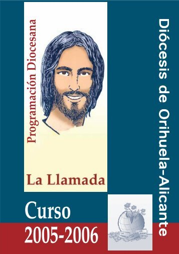 Curso 2005-2006 - Diócesis de Orihuela-Alicante