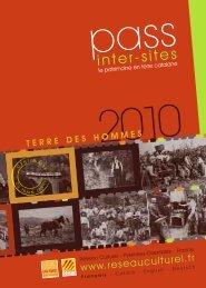 inter-sites - Réseau Culturel Terre Catalane