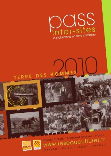 inter-sites - Réseau Culturel Terre Catalane