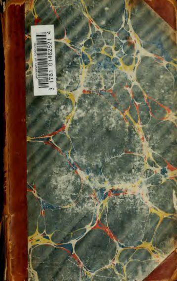 Paraíso perdido, poema de Milton. Traducido en verso castellano