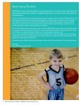 Sault Ste. Marie YMCA Summer Day Camps 2013 - Page 2